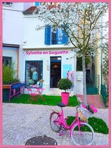 Concept Store, boutique cadeaux et mercerie créative à Clamart
