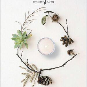 // C'EST L'HIVER, RÉCHAUFFONS-NOUS // ⠀ Connaissez-vous nos bougies #saugette ?⠀ ⠀ Venez découvrir les senteurs d'hiver.⠀ Nous vous proposons un réassort de cette jolie collection de bougies naturelles à base de cire végétale, 100% français, fabriquées à la main.⠀ ⠀ La cire de soja biologique, sans OGM, sans pesticides, biodégradable et non testée sur les animaux permet une bonne restitution du parfum tout en se consommant lentement sans émettre de substances toxiques ou polluantes.⠀ .⠀ .⠀ .⠀ .⠀ .⠀ #bougienaturelle #vegetales #bougie #handmadewithlove #faitmaison #soja #ciredesoja #fragrancecollection #hiver #coocooning #creationfrancaise #madeinfrance #saugette #conceptstoreparis #sylvetteengoguette #france🇫🇷