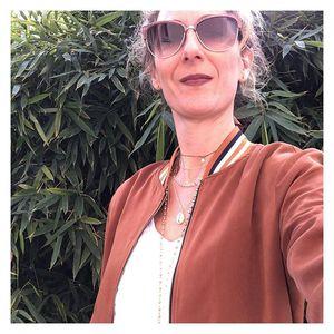 //BEAUX JOURS SONT LÀ // on sort les lunettes de soleil et les bijoux @sylvette_en_goguette RDV à la boutique pour les nouveautés . . . #sylvetteengoguette #fashion #tenuedujour #soleil #printemps #look #outfit #outfitinspiration