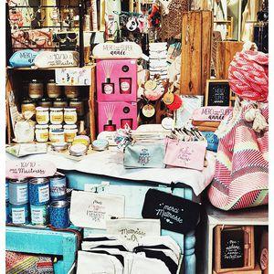 // VIVE LES MAÎTRESSES // Tout est prêt 😁 on vous attend. Dernière ligne droite. Tout plein d'idées 🎁. 1re arrivées 1re servies. SYLVETTE EN GOGUETTE 4 Rue du Centre CLAMART Ma.Je.Ve.11h-19h Me et Sa. 10h-19h . . .#sylvetteengoguette #shopping #conceptstore #cadeau #petitcreateur #petitcommerce #boutiqueenligne #cadeaumaitresse #cadeaufindannee