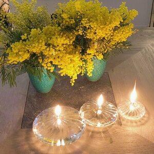 BIENTÔT DISPO CHEZ SYLVETTE🤩 La déco arrive enfin chez Sylvette en Goguette avec les fameuses lampes à huile !🌟 Et si on illuminait nos soirées ?Ces jolies lampes à huile sont un de mes coups de cœur du moment. Moi les bougies j'adore ça, et ces lampes en sont l'alternative économique parfaite. ❤️❤️🔮 Elles donnent une ambiance douce et chaleureuse, parfaite pour un repas entre amis ou une soirée film. Rien de mieux que ces bougies éternelles pour mettre un peu de magie dans votre salon ou sur votre terrasse.🛍 Soyez patients ! Ça arrive bientôt chez Sylvette en Goguette !#ConceptStore #ConceptStoreParis #CommerceLocal #CommerceDeProximité #BoutiqueEnLigne #BoutiqueDeCreateurs #CreateursFrancais #Cadeau #Personnalisation #Personnalisé #CadeauPersonnalisé #CadeauOriginal #GiftIdeas #Bijoux #BijouxFantaisie #Décoration #LifeStyle #ArtWork #HappyLife #HappyVibes #Paris #RégionParisienne #clamart