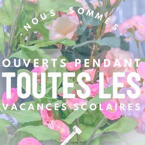 //VENEZ NOUS VOIR PENDANT LES VACANCES// nous sommes ouverts aux mêmes horairesSYLVETTEE EN GOGUETTE 4 Rue du centre 92140 CLAMART +33 6 28 83 59 94Mardi jeudi vendredi 11H - 19H Mercredi et Samedi 10H - 19H#sylvetteengoguette #conceptstore #boutiqueenligne #petitscommerces #boutiquelife #banlieueparisiennes #clamart #instadaily😉