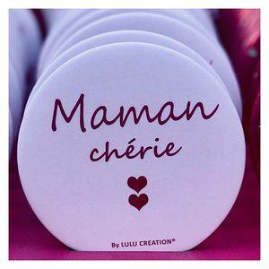 //BONNE FÊTE MAMAN// . . , #bestmum #motherday #instagood #iloveyou #mamounette #mamandamour❤️ #sylvetteengoguette #instamum #instagood